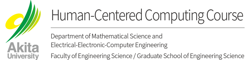 Human-Centered Computing Course